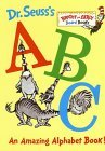 Dr Seuss's ABC An Amazing Alphabet Book