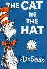 Dr Seuss Book: The Cat In The Hat