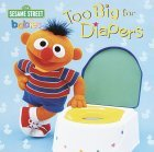 Book: Too Big for Diapers